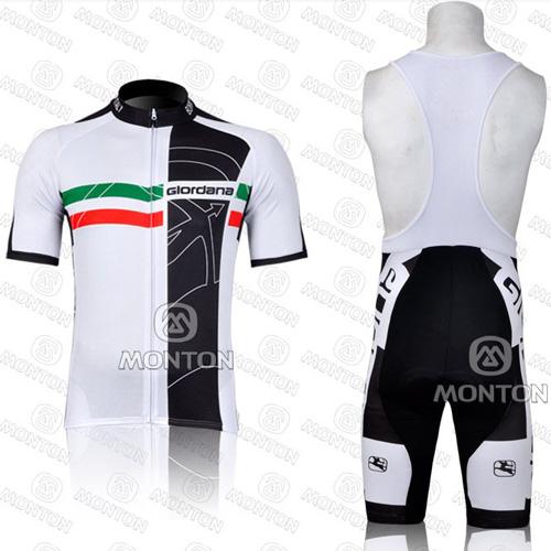 2012-Cycling-Bicycle-BIKE-Comfortable-Outdoor-Jersey-bib-Shorts-size-M-XXL